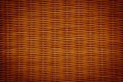 作成蜘蛛网状棕色的纹理 库存图片