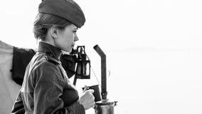 作战钢节日, 3世纪公园,圣彼德堡, 02可以2018年 图库摄影