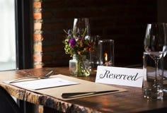 使优等的生活方式后备的概念变冷的餐馆 库存照片