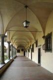 使佛罗伦萨意大利出家 免版税库存照片