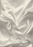使典雅的丝绸或缎纹理光滑当婚礼背景 在S.格雷戈里奥阿尔梅诺,小儿床著名街道,有每个字符木偶一样著名象教皇弗朗西斯,对游人的吸引力 免版税库存图片