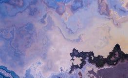 使有大理石花纹的织地不很细背景 免版税库存照片
