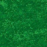 使有大理石花纹的背景绿色 库存图片