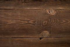 使用的木书桌板条作为背景 图库摄影