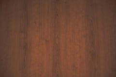 使用的木书桌板条作为背景 库存图片