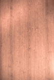 使用的木书桌板条作为背景 免版税图库摄影