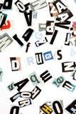 使登记服麻醉剂 免版税库存图片