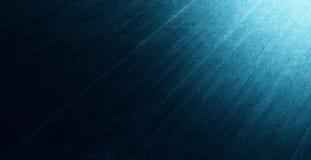 使综合做上升的海运温暖的水的概念深鱼全球横向靠岸 免版税库存图片