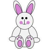 例证兔子向量 库存照片