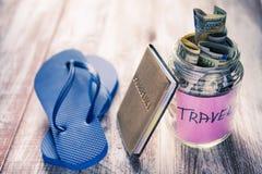 例证对象旅行向量 免版税库存照片