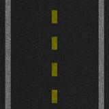 例证路面 向量例证