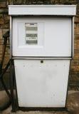 供气需要泵的帮助一些 库存图片