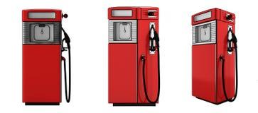 供给燃料泵 免版税库存图片