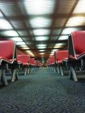 供以座位作为 免版税图库摄影
