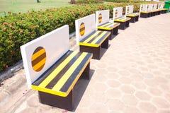 供以座位长度曲拱老挝。 免版税库存图片