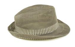 便宜的帽子 免版税库存图片