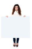 促进您的商业的正确的安排 免版税库存图片