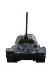 俄国坦克T34 图库摄影