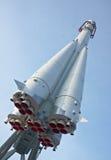 俄国太空飞船沃斯托克 库存图片