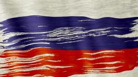俄国标志 向量例证
