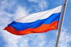 俄国标志 图库摄影