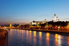 俄国,莫斯科 库存照片