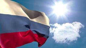 俄罗斯全国沙文主义情绪 股票视频