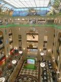 俄罗斯,莫斯科,儿童` s百货大楼 免版税库存照片