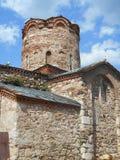 从保加利亚的风景,年2013年 免版税库存图片