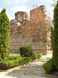 从保加利亚的风景,年2013年 免版税图库摄影