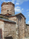 从保加利亚的风景,年2013年 库存照片
