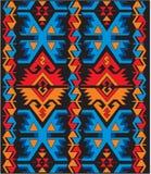 保加利亚种族装饰品 免版税库存照片