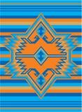 保加利亚种族装饰品 库存照片