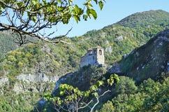 保加利亚,阿塞诺夫格勒 免版税库存照片