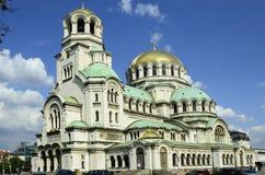 保加利亚,索非亚 免版税库存图片