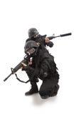 保卫 免版税图库摄影