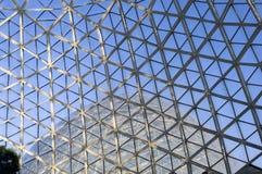 保存性结构在密尔沃基 库存照片