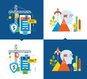 保护,数据保密,发展,应用的货币,创造性的过程,投资 库存图片