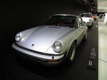 保时捷911涡轮Nr 1 免版税库存图片