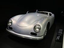 保时捷356美国跑车 库存图片