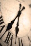 保留时间 图库摄影