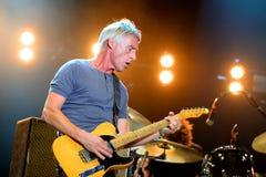 保罗Weller (英国歌手、歌曲作者和音乐家) 库存照片