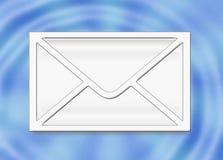 信包 向量例证