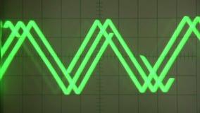 信号有角的形状 皇族释放例证