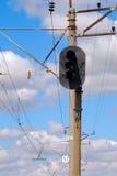 信号量 图库摄影