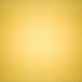 信号黄色颜色纸纹理背景 库存图片