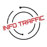 信息交通不加考虑表赞同的人 库存例证