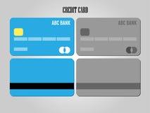 信用卡,信用卡象,银行,财务,金钱 库存例证