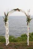 修改婚礼 免版税库存照片