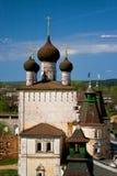 修道院俄国 免版税库存照片